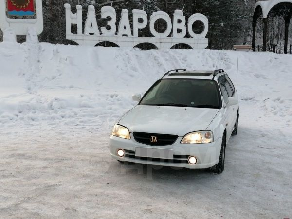 Honda Orthia, 1999 год, 300 000 руб.