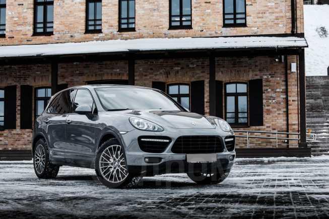 Porsche Cayenne, 2010 год, 1 799 000 руб.