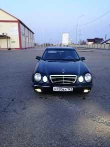 Краснодар E-Class 2001