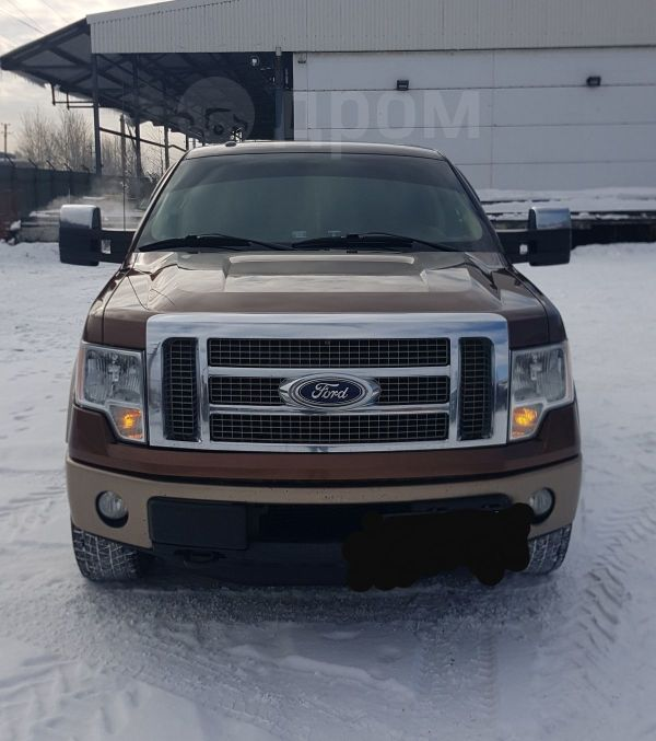 Ford F150, 2011 год, 1 600 000 руб.