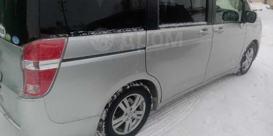 Honda Stepwgn, 2011 год, 745 000 руб.