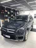 Mercedes-Benz GL-Class, 2014 год, 2 690 000 руб.