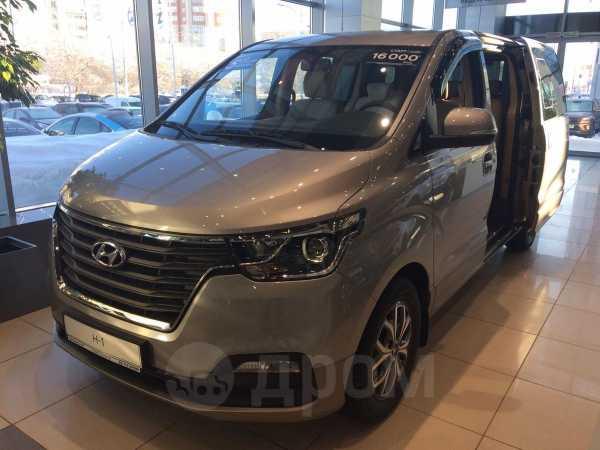 Hyundai H1, 2019 год, 2 324 000 руб.