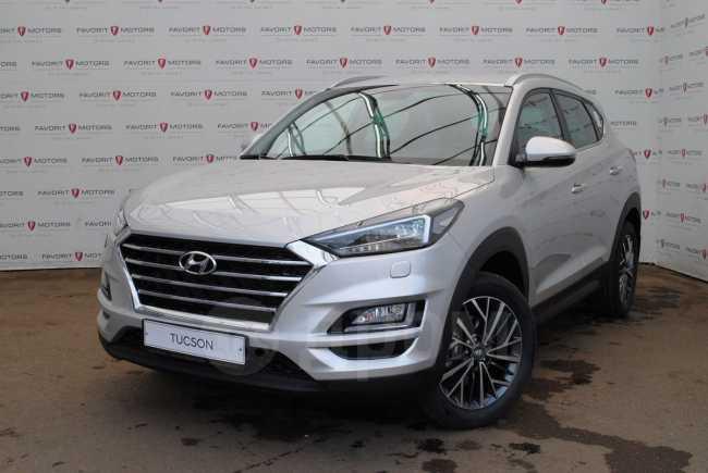 Hyundai Tucson, 2019 год, 1 866 435 руб.