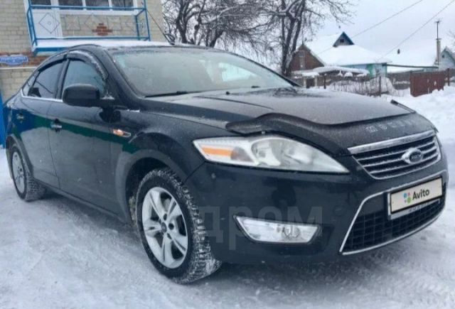 Ford Mondeo, 2008 год, 449 000 руб.