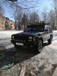 Jeep Cherokee, 1994 год, 500 000 руб.