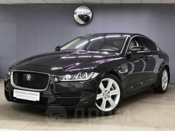 Jaguar XE, 2015 год, 1 449 000 руб.