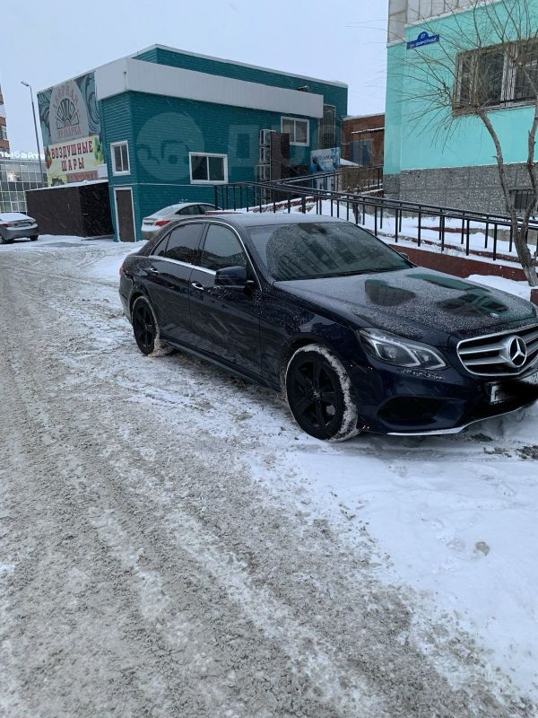 Mercedes-Benz E-Class, 2013 год, 1 470 000 руб.