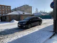 Красноярск HS250h 2010