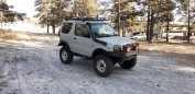 Suzuki Jimny Wide, 1998 год, 290 000 руб.
