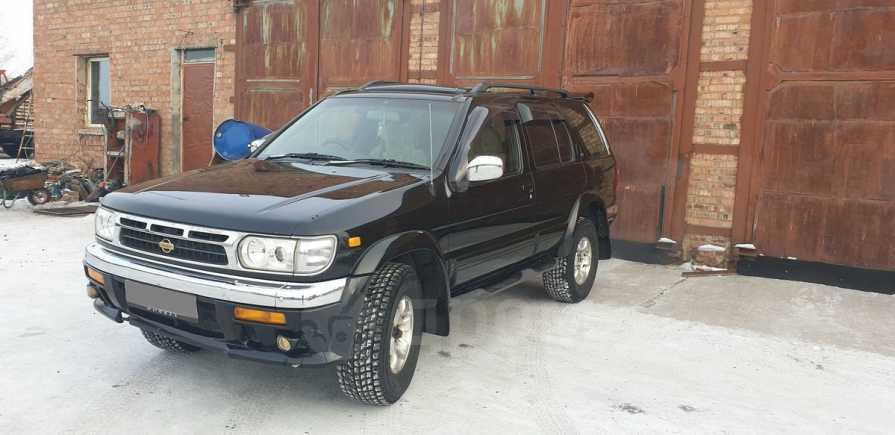 Nissan Terrano, 1999 год, 470 000 руб.