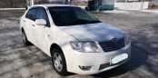 Toyota Corolla, 2005 год, 408 000 руб.