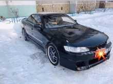 Екатеринбург Mark II 1995