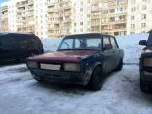 Новосибирск 2107 2009