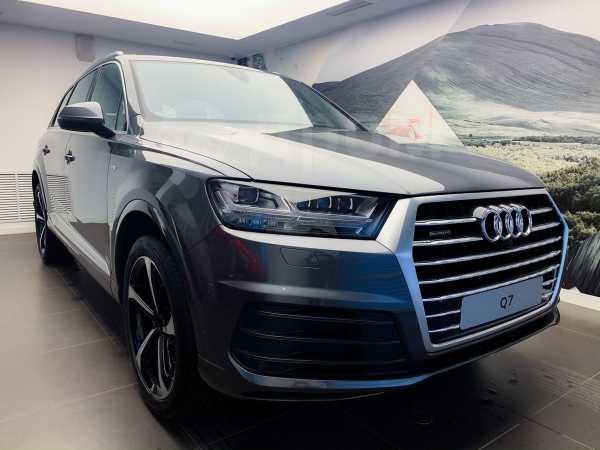 Audi Q7, 2019 год, 5 014 100 руб.