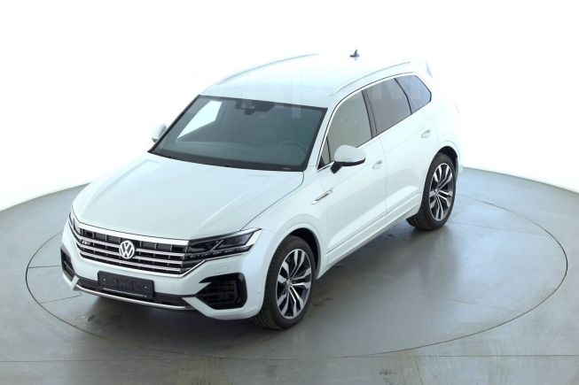Volkswagen Touareg, 2019 год, 5 521 000 руб.