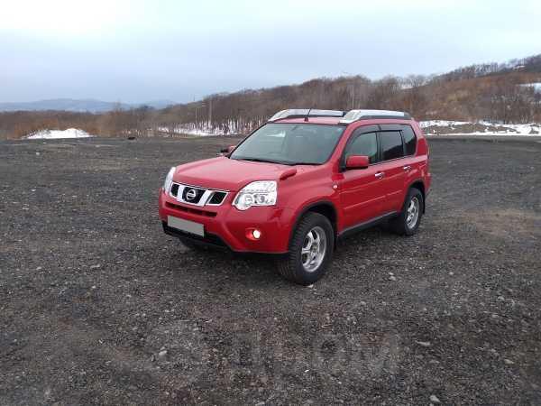 Nissan X-Trail, 2008 год, 745 000 руб.