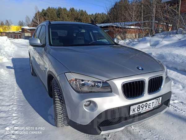BMW X1, 2012 год, 797 000 руб.