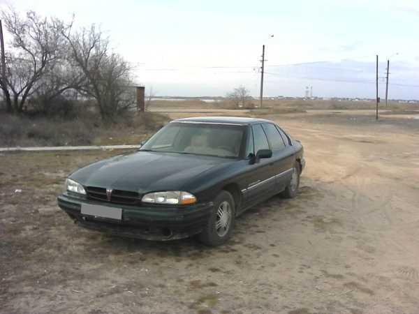 Pontiac Bonneville, 1992 год, 110 000 руб.