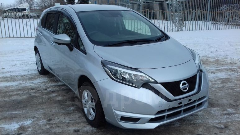 Nissan Note, 2018 год, 700 000 руб.