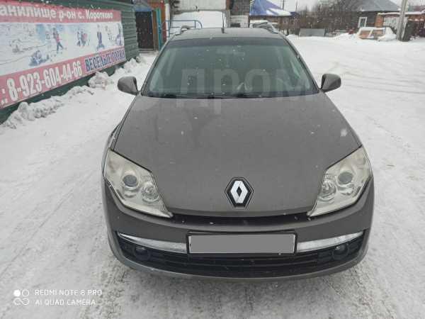 Renault Laguna, 2008 год, 300 000 руб.