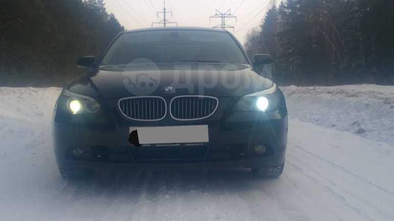 BMW 5-Series, 2006 год, 735 000 руб.
