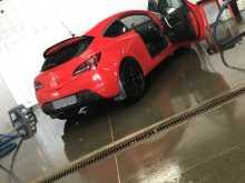 Курган Astra GTC 2013