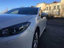 Чита Mazda3 2014
