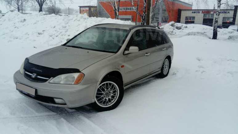 Honda Avancier, 1999 год, 335 000 руб.