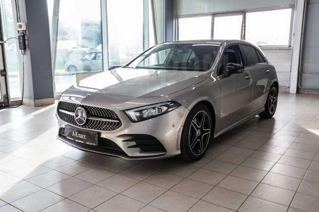 Mercedes-Benz A-Class, 2019 год, 2 565 542 руб.