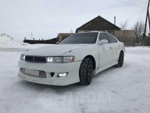 Toyota Cresta, 1994 год, 260 000 руб.