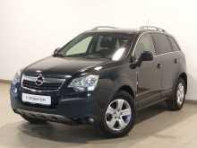 Набережные Челны Opel Antara 2011