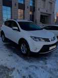 Toyota RAV4, 2014 год, 1 200 000 руб.