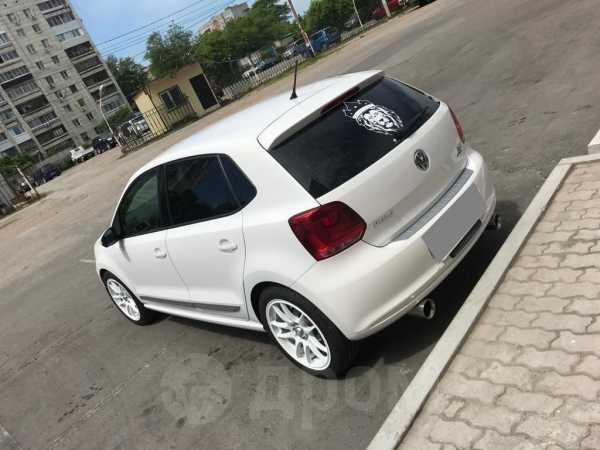 Volkswagen Polo, 2012 год, 555 000 руб.