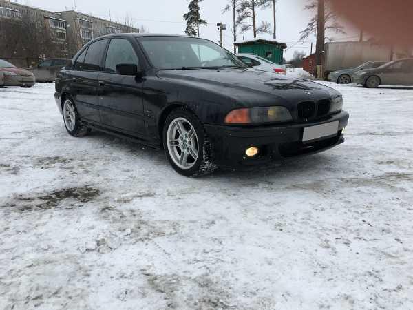BMW 5-Series, 1996 год, 250 000 руб.