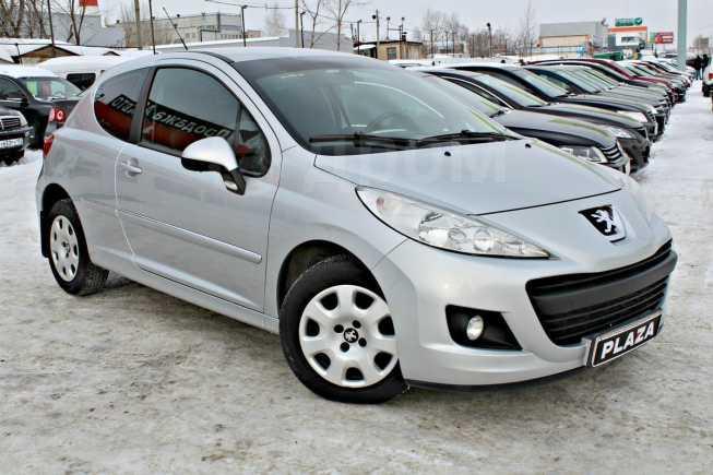 Peugeot 207, 2011 год, 299 000 руб.