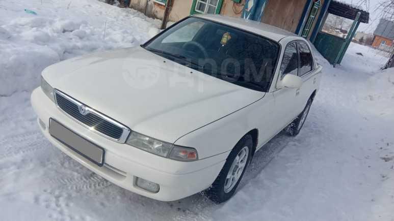 Mazda Capella, 1994 год, 200 000 руб.