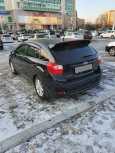 Subaru Impreza, 2012 год, 750 000 руб.