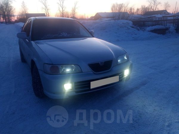 Honda Rafaga, 1994 год, 115 000 руб.