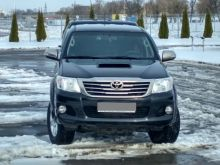 Белгород Hilux Pick Up 2012