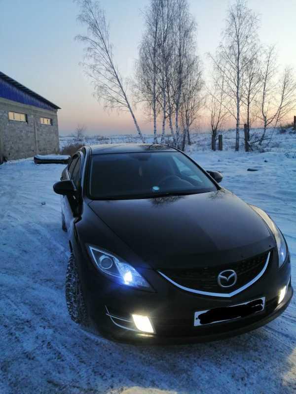 Mazda Mazda6, 2008 год, 545 000 руб.