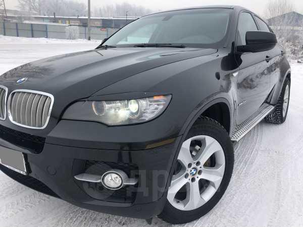 BMW X6, 2008 год, 1 020 000 руб.