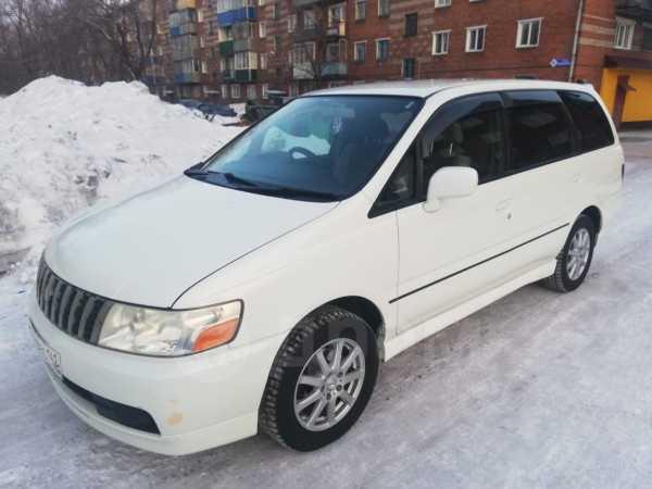 Nissan Bassara, 2001 год, 350 000 руб.