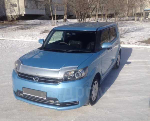 Toyota Corolla Rumion, 2010 год, 575 000 руб.
