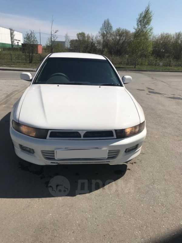 Mitsubishi Galant, 1998 год, 155 000 руб.