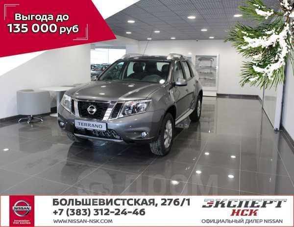 Nissan Terrano, 2019 год, 1 059 000 руб.