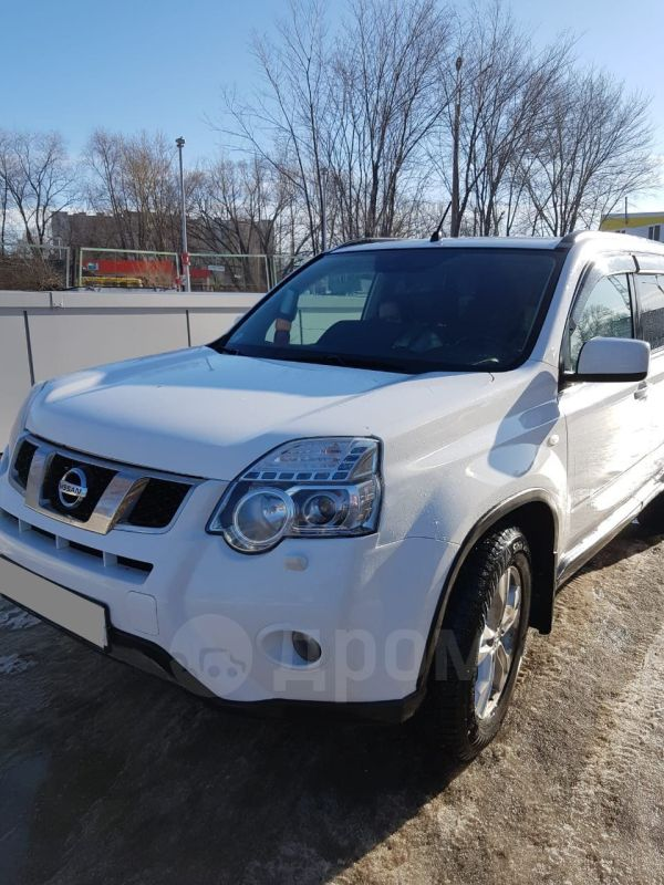 Nissan X-Trail, 2014 год, 850 000 руб.