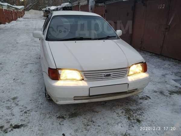 Toyota Corsa, 1998 год, 150 000 руб.