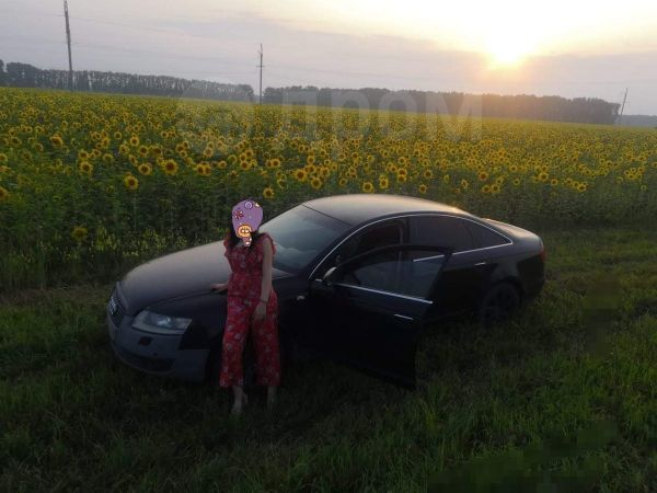 Audi A6, 2004 год, 330 000 руб.
