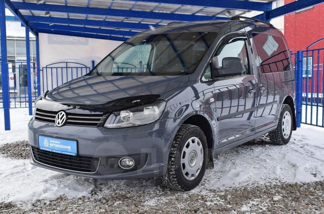 Volkswagen Caddy, 2013 год, 675 000 руб.